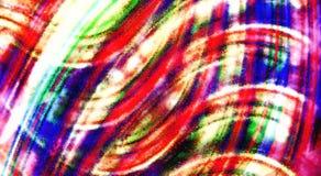mångfärgad form för abstrakt bakgrund Defocused abstrakt bakgrund för lutning gammal texturvägg för tegelsten Royaltyfria Foton