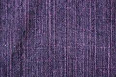 Mångfärgat tyg Arkivbild