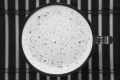 Månskenkaffe Arkivbilder