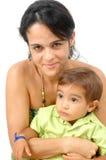 Mère Photo libre de droits