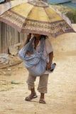 Mère de aide Photos libres de droits