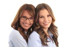 Femmes Photo stock