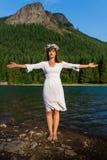 Mère nature Photos stock