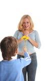 mères de jour Image libre de droits