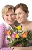 mères de jour Images stock