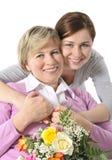mères de jour Photographie stock libre de droits