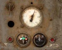 Mètre Image stock