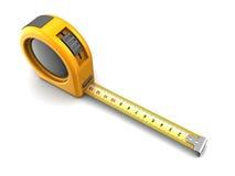 mètre de la bobine 3d Photos libres de droits