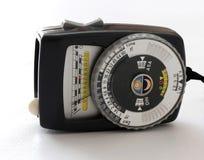 Mètre léger Photographie stock libre de droits