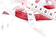 mètre pour la couture Image stock