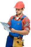 mécanicien Photo stock