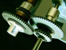 Mécanisme. Photo stock