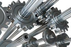 mécanisme Images stock