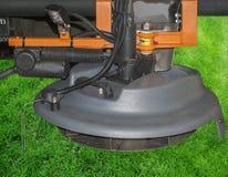 Mécanisme pour couper des pelouses Images stock