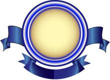 Médaille Images libres de droits