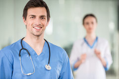 médecine Photographie stock libre de droits