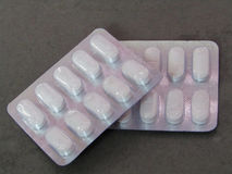 médecine Image libre de droits