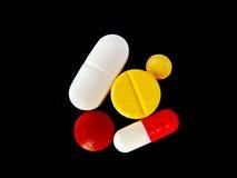 Medicine1 image libre de droits