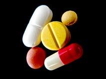 Medicine2 image libre de droits