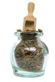Médecine de fines herbes Image libre de droits