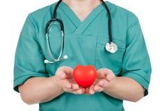 Médecine et soins de santé Photo libre de droits