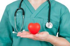 Médecine et soins de santé Image libre de droits