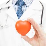 Médecine et soins de santé - rapport 1 à 1 Photos libres de droits