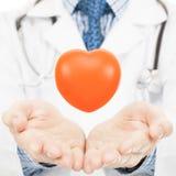 Médecine et soins de santé - rapport 1 à 1 Photographie stock libre de droits