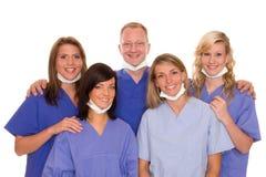 Médecins Photographie stock libre de droits
