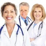 Médecins Image stock