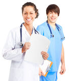 médecins Photos libres de droits