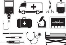 médical illustration de vecteur