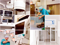 Médical - concept de soins de santé photographie stock