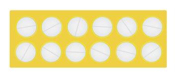médicaments Image libre de droits