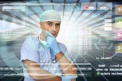 Médico Imagenes de archivo