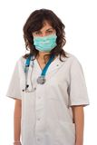 Médico Imagem de Stock Royalty Free