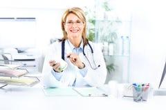 Médico fotos de archivo