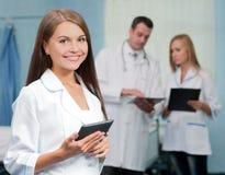 Médico Imagem de Stock