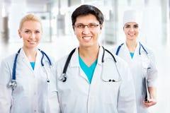 Médicos imágenes de archivo libres de regalías