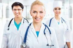 Médicos imagenes de archivo