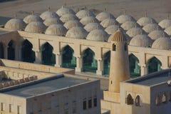 Médio Oriente, Catar, Doha, Doha Souq Imagens de Stock