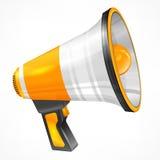mégaphone Image libre de droits