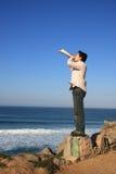 Mégaphone photos libres de droits