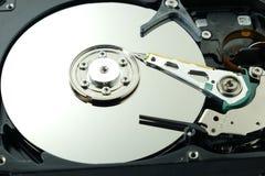 Mémoire à disque Photos libres de droits