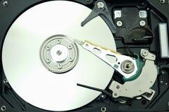 Mémoire à disque Images stock