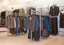 Magasin images stock
