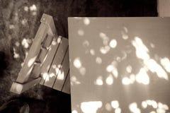Mémoire d'enfance Photo libre de droits