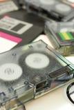 Mémoire de données d'ordinateur Images stock