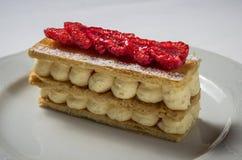 Mémoire de gâteau de Florence photos libres de droits