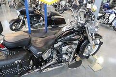 Mémoire de Harley Davidson Image stock